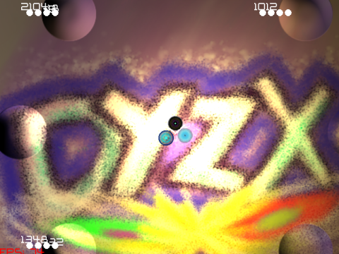 Battle Dyzx Screenshot
