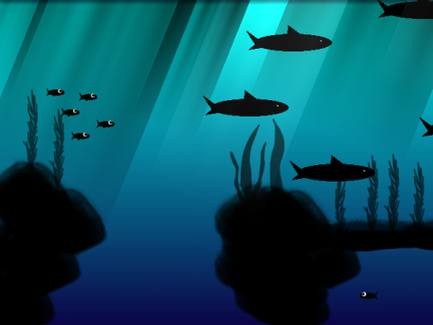 Deep Beneath screenshot